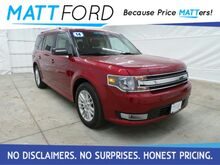2014_Ford_Flex_SEL_ Kansas City MO
