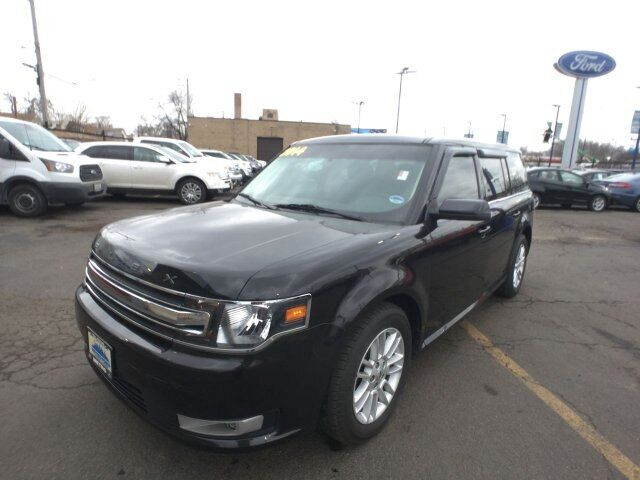 2014 Ford Flex SEL Chicago IL