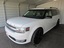 2014_Ford_Flex_SEL FWD_ Dallas TX