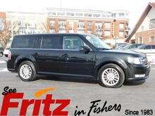 2014_Ford_Flex_SEL_ Fishers IN