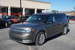 2014_Ford_Flex_SEL_ Dallas TX