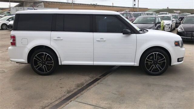 2014 Ford Flex SEL National City CA