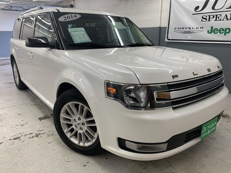 2014 Ford Flex SEL Spearfish SD