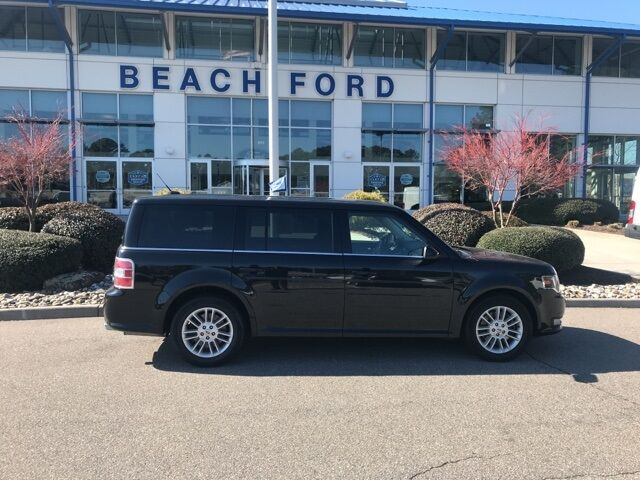 2014 Ford Flex SEL Suffolk VA