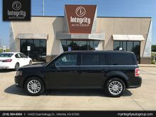 2014_Ford_Flex_SEL_ Wichita KS