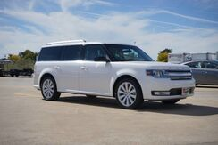 2014_Ford_Flex_SEL1 OWNER***CLEAN CARFAX***NAVIGATION***3RD ROW***LEATHER***_ Wichita Falls TX