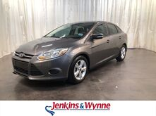 2014_Ford_Focus_4dr Sdn SE_ Clarksville TN