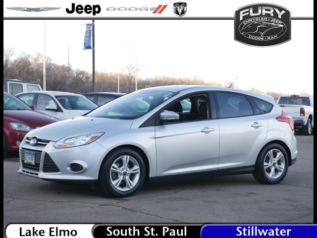 2014 Ford Focus 5dr HB SE Lake Elmo MN