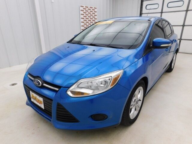 2014 Ford Focus 5dr HB SE Manhattan KS