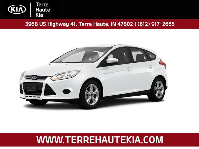 2014 Ford Focus 5dr HB SE Terre Haute IN