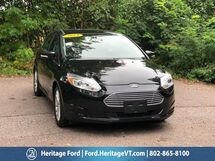 2014 Ford Focus Electric  South Burlington VT