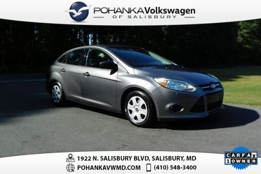 2014_Ford_Focus_S ** 36+ MPG **_ Salisbury MD