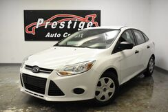 2014_Ford_Focus_S_ Akron OH