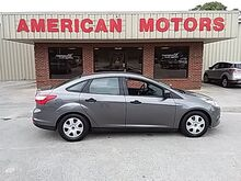 2014_Ford_Focus_S_ Brownsville TN