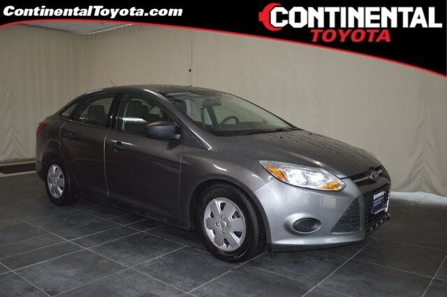 2014 Ford Focus S Chicago IL