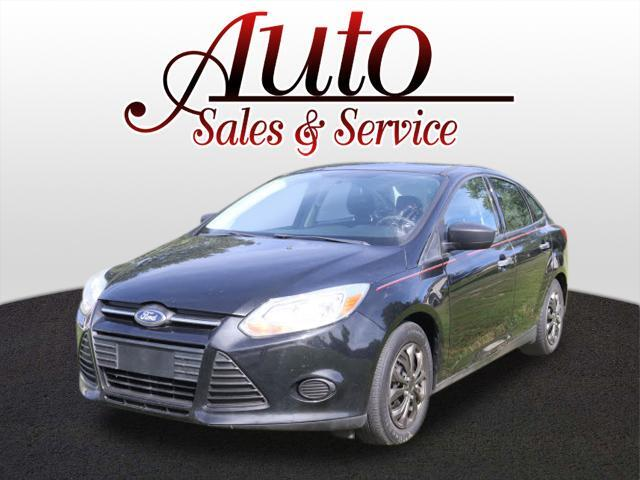 2014 Ford Focus S Indianapolis IN