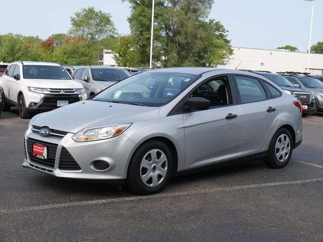 2014 Ford Focus S Inver Grove Heights MN
