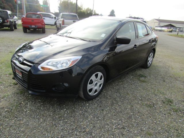 2014 Ford Focus S Roy WA