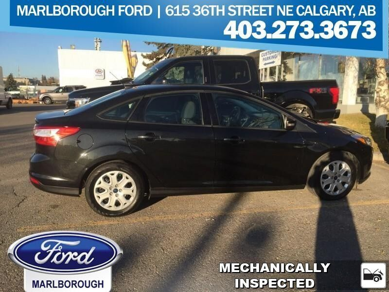 2014 Ford Focus SE  - Certified - Bluetooth -  SYNC Calgary AB