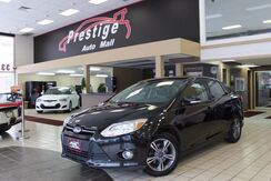 2014_Ford_Focus_SE - Keyless Entry_ Cuyahoga Falls OH