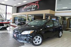 2014_Ford_Focus_SE - Power Windows, Keyless Entry_ Cuyahoga Falls OH