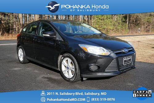 2014_Ford_Focus_SE ** GUARANTEED FINANCING ** ONE OWNER **_ Salisbury MD