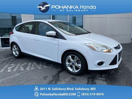 2014_Ford_Focus_SE ** Guaranteed Financing **_ Salisbury MD