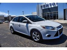 2014_Ford_Focus_SE_ Amarillo TX