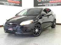 Ford Focus SE BLUETOOTH AUX INPUT POWER LOCKS POWER WINDOWS POWER MIRRORS CRUISE CONTR 2014
