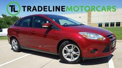 2014_Ford_Focus_SE BLUETOOTH, CRUISE CONTROL, POWER LOCKS AND MUCH MORE!!!_ CARROLLTON TX