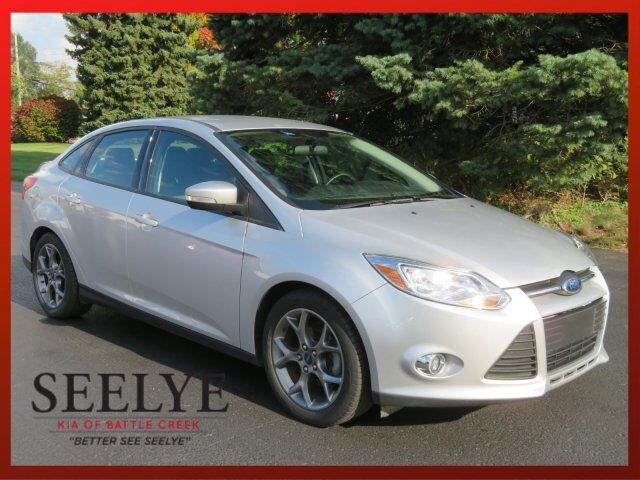 2014 Ford Focus SE Battle Creek MI