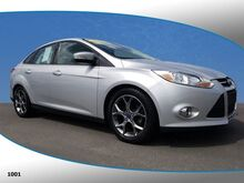 2014_Ford_Focus_SE_ Belleview FL