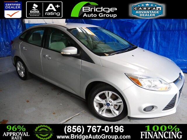 2014 Ford Focus SE Berlin NJ