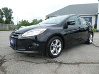 2014 Ford Focus SE Bluetooth Heated Seats Low KM