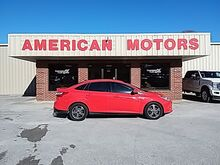 2014_Ford_Focus_SE_ Brownsville TN