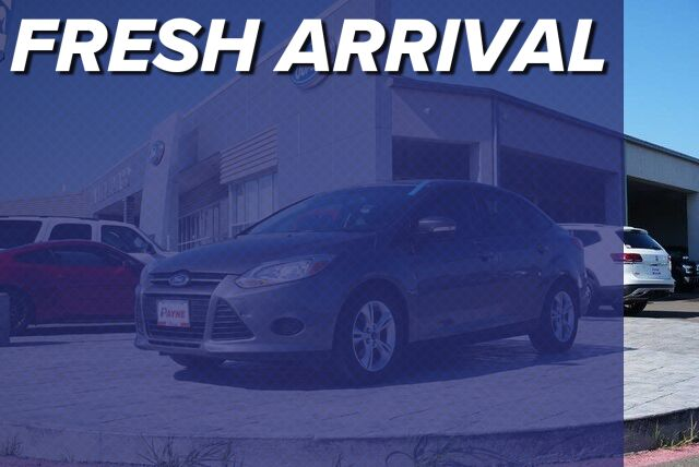 2014 Ford Focus SE Brownsville TX