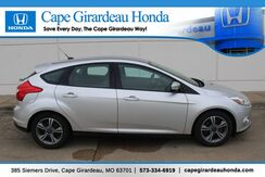 2014_Ford_Focus_SE_ Cape Girardeau MO