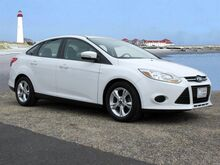 2014_Ford_Focus_SE_ South Jersey NJ