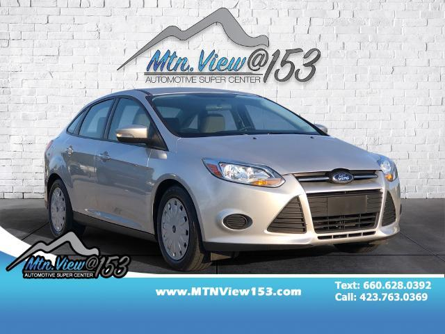 2014 Ford Focus SE Chattanooga TN
