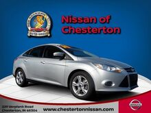 2014_Ford_Focus_SE_ Chesterton IN