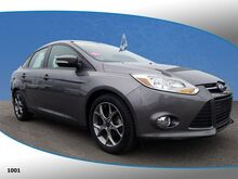 2014_Ford_Focus_SE_ Clermont FL