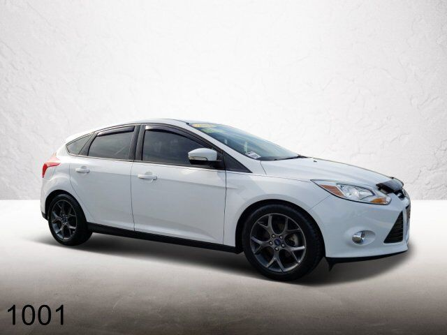 2014 Ford Focus SE Clermont FL