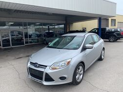 2014_Ford_Focus_SE_ Cleveland OH