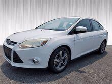 2014_Ford_Focus_SE_ Columbus GA