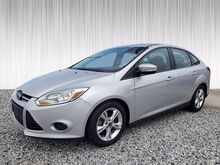 2014_Ford_Focus_SE_ Columbus GA