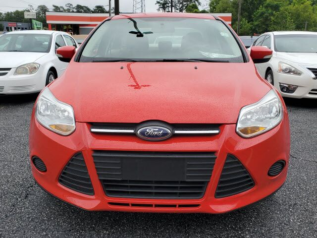 2014 Ford Focus SE Columbus GA