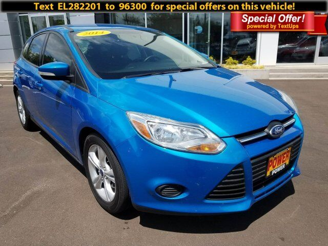 2014 Ford Focus SE Corvallis OR