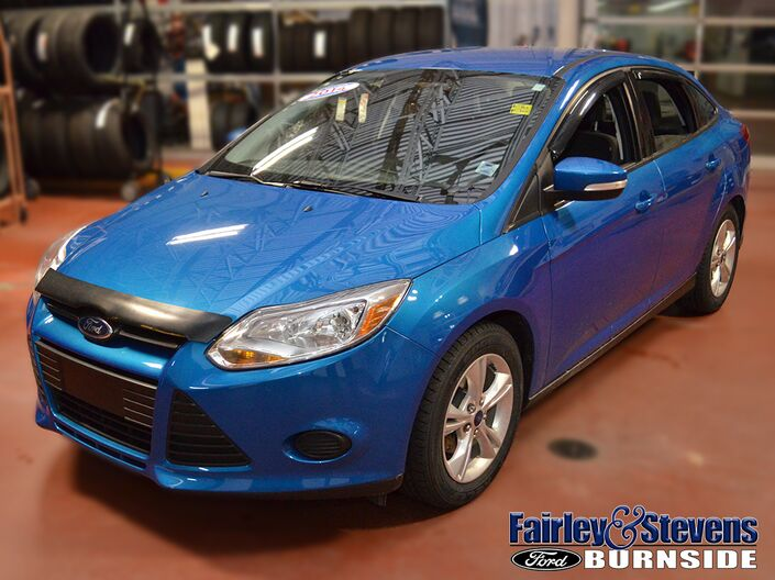 2014 Ford Focus SE Dartmouth NS