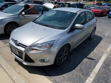 2014_Ford_Focus_SE_ Decatur AL