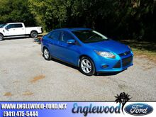 2014_Ford_Focus_SE_ Englewood FL